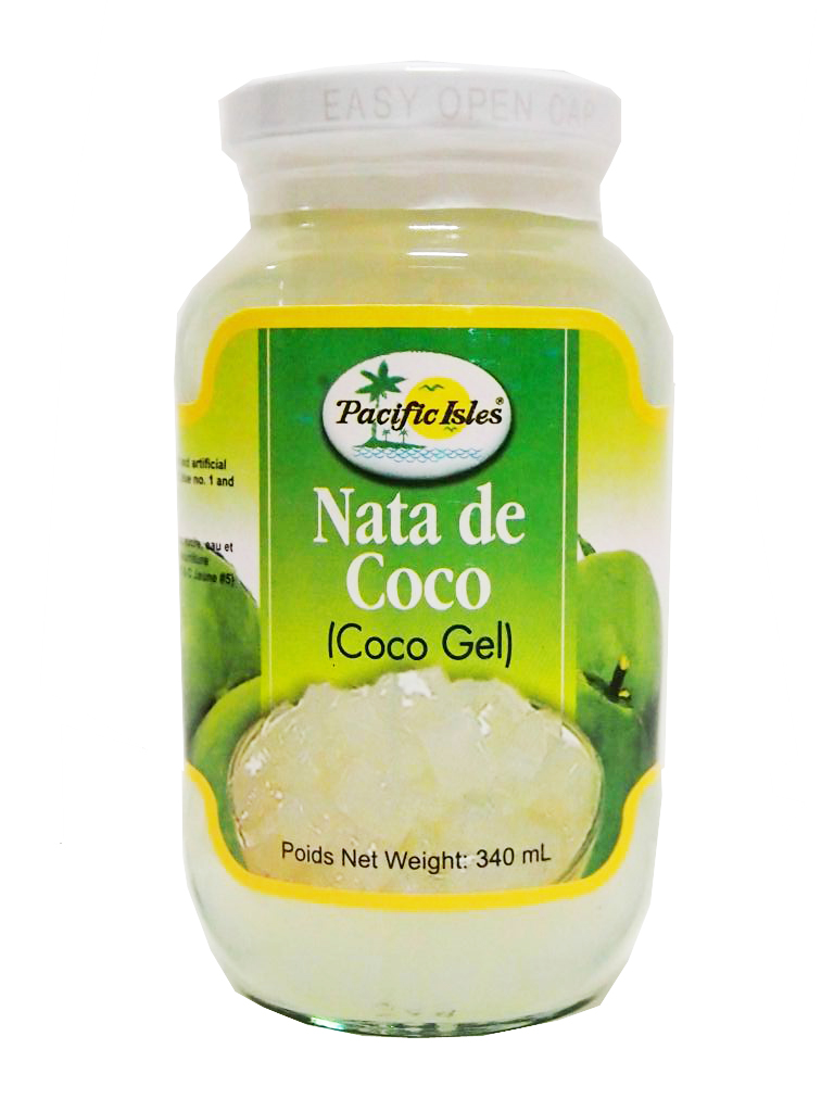 Nata de Coco (12oz)