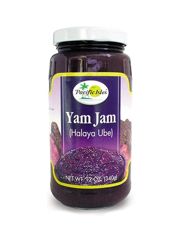 Yam Jam UBE