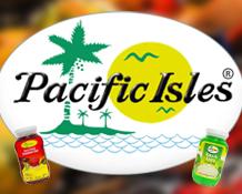 pacific isles japan