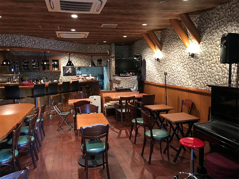 カストリーレストラン(東淀川店)